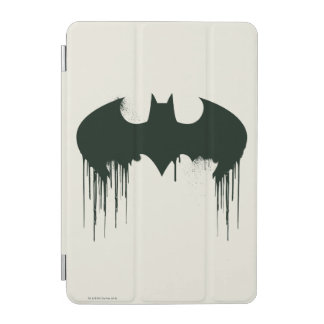 Batman Symbol | Spraypaint Logo iPad Mini Cover