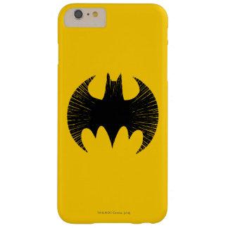 Batman Symbol | Streak Logo Barely There iPhone 6 Plus Case