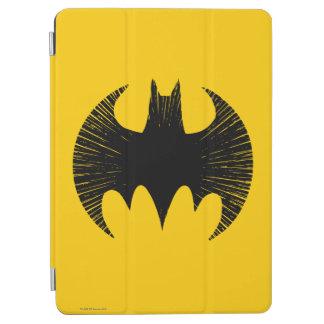 Batman Symbol | Streak Logo iPad Air Cover