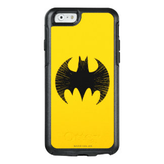 Batman Symbol | Streak Logo OtterBox iPhone 6/6s Case