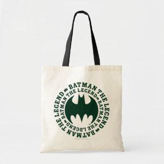 Batman Symbol | The Legend Logo