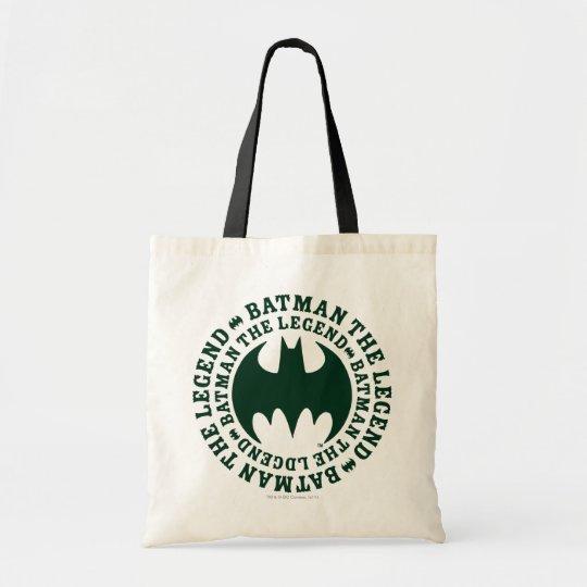 Batman Symbol   The Legend Logo