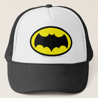 Batman Symbol Trucker Hat