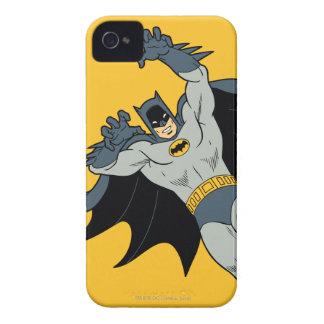 Batman Tackle iPhone 4 Case-Mate Case
