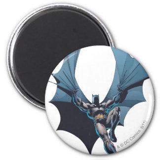 Batman - Tangled Rope Magnet