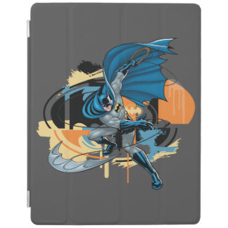 Batman Throw iPad Cover