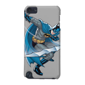 Batman Throwing Star iPod Touch 5G Cover