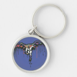 Batman - Twisted Innocence Poster Key Ring