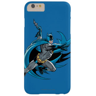Batman Twists Barely There iPhone 6 Plus Case