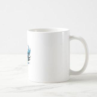 Batman Twists Coffee Mug