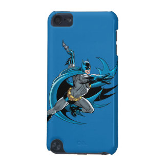 Batman Twists iPod Touch (5th Generation) Cover