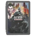 Batman Under The Red Hood iPad Air Cover