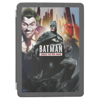 Batman Under The Red Hood iPad Air Cover