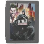 Batman Under The Red Hood iPad Cover