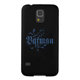 Batman | Urban Blue Logo Cases For Galaxy S5