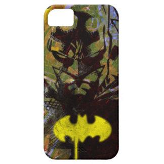 Batman Urban Hip iPhone 5 Covers