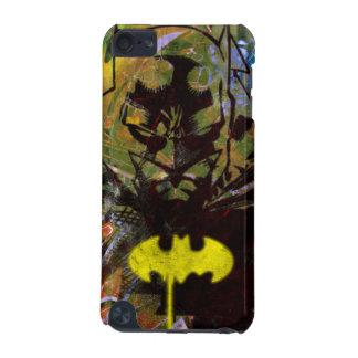 Batman Urban Hip iPod Touch 5G Covers