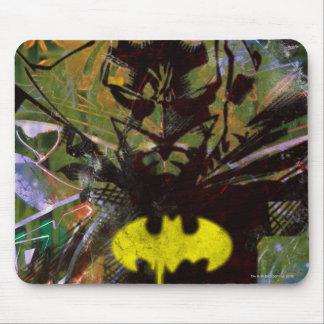 Batman Urban Hip Mouse Pad
