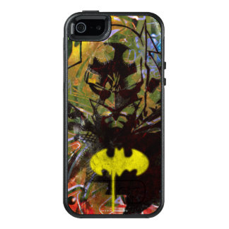 Batman Urban Hip OtterBox iPhone 5/5s/SE Case