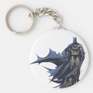 Batman Urban Legends - 10 Key Ring
