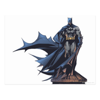 Batman Urban Legends - 10 Postcard