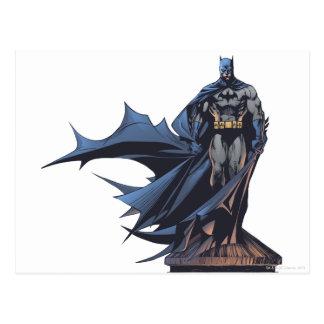 Batman Urban Legends - 10 Postcard