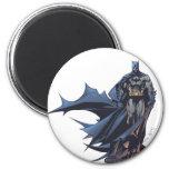 Batman Urban Legends - 10 Refrigerator Magnets