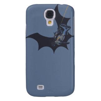 Batman Urban Legends - 11 Galaxy S4 Case