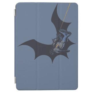 Batman Urban Legends - 11 iPad Air Cover