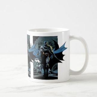 Batman Urban Legends - 1 Basic White Mug