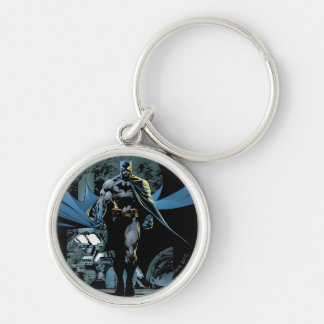 Batman Urban Legends - 1 Key Ring
