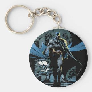 Batman Urban Legends - 1 Key Ring