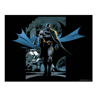 Batman Urban Legends - 1 Postcard