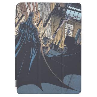 Batman Urban Legends - 2 iPad Air Cover