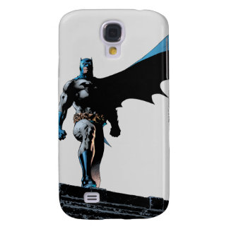 Batman Urban Legends - 4 Galaxy S4 Case