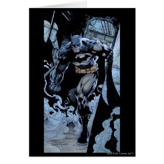 Batman Urban Legends - 6 Greeting Card