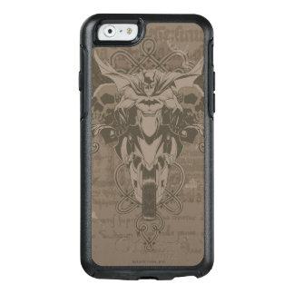 Batman Urban Legends - Batman Calligraphy OtterBox iPhone 6/6s Case