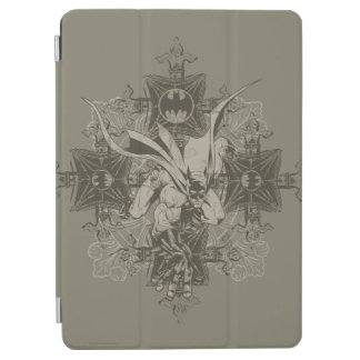Batman Urban Legends - Batman Cross iPad Air Cover