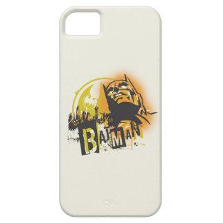 Batman Urban Legends - Batman Stencil iPhone 5 Case