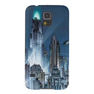 Batman Urban Legends - BKGD 1 Cases For Galaxy S5