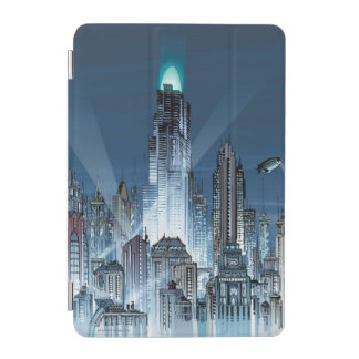 Batman Urban Legends - BKGD 1 iPad Mini Cover