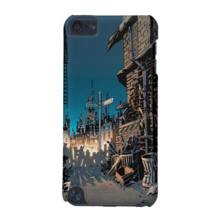 Batman Urban Legends - BKGD 2B iPod Touch (5th Generation) Case