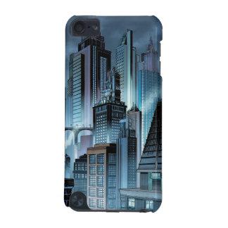 Batman Urban Legends - BKGD 3 iPod Touch 5G Case