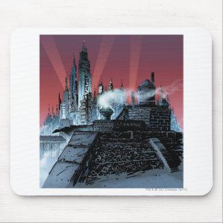 Batman Urban Legends - BKGD 3B Mouse Mat