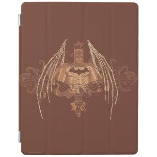 Batman Urban Legends - Brown Bat Wings iPad Cover