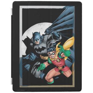Batman Urban Legends - CS3 iPad Cover