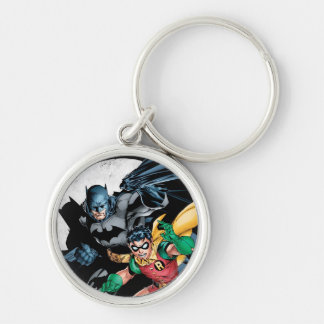 Batman Urban Legends - CS3 Key Ring