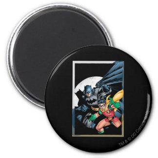 Batman Urban Legends - CS3 Magnet
