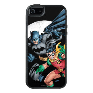 Batman Urban Legends - CS3 OtterBox iPhone 5/5s/SE Case