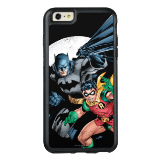 Batman Urban Legends - CS3 OtterBox iPhone 6/6s Plus Case